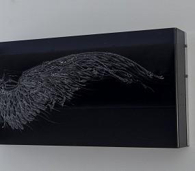 Guardian (funeral urn) (2015-16)