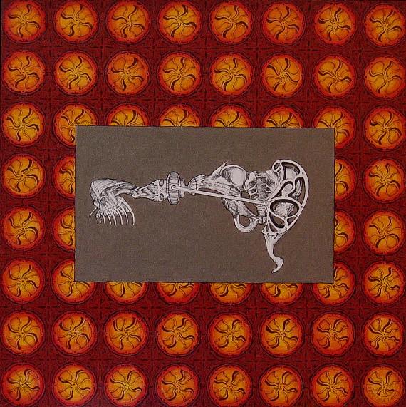 Skeleton key (2003)