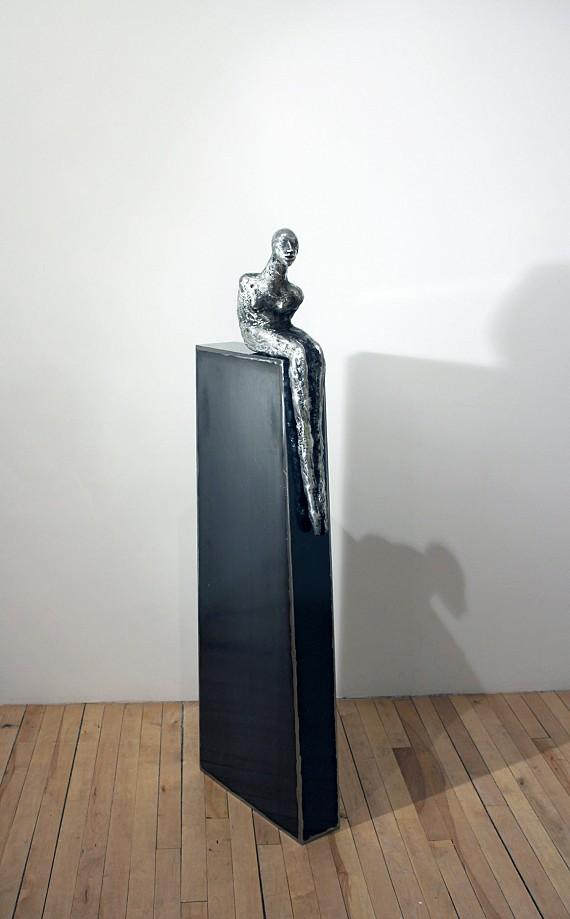 La portée (funeral urn) (2015)