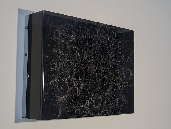 Eutopia (funeral urn) (2015-16)